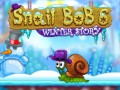 Igre Snail Bob 6