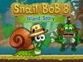 Igre Snail Bob 8