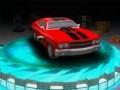 Igre Terminator Car