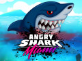 Igre Angry Shark Miami