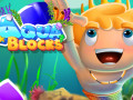 Igre Aqua Blocks