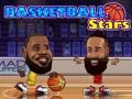 Igre Basketball Stars