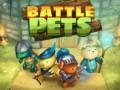 Igre Battle Pets
