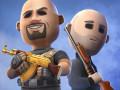 Igre Battlefield Elite 3d