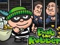 Igre Bob The Robber