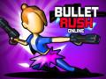 Igre Bullet Rush Online