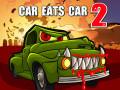 Igre Car Eats Car 2
