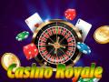Igre Casino Royale