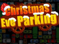 Igre Christmas Eve Parking