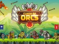Igre Clash of Orcs