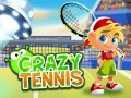 Igre Crazy Tennis