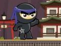 Igre Dark Ninja