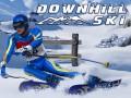 Igre Downhill Ski