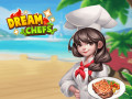 Igre Dream Chefs