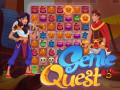Igre Genie Quest