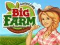 Igre GoodGame Big Farm
