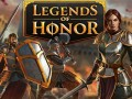 Igre Legends of Honor