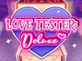 Igre Love Tester Deluxe