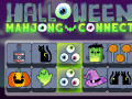 Igre Mahjong Connect Halloween