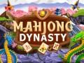 Igre Mahjong Dynasty