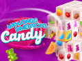 Igre Mahjongg Dimensions Candy 640 seconds