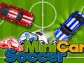 Igre Minicars Soccer