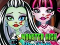 Igre Monster High Nose Doctor