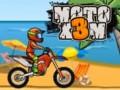 Igre Moto X3M