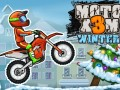 Igre Moto X3M 4 Winter