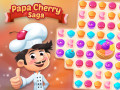 Igre Papa Cherry Saga
