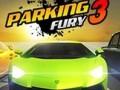 Igre Parking Fury 3