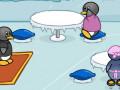 Igre Penguin Diner