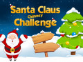 Igre Santa Chimney Challenge