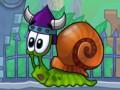 Igre Snail Bob 7