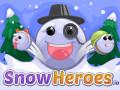 Igre SnowHeroes.io