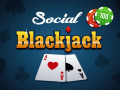 Igre Social Blackjack