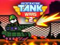 Igre Stick Tank Wars 2
