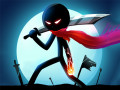 Igre Stickman Fighter: Space War