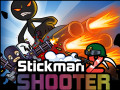 Igre Stickman Shooter 2