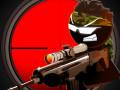 Igre Stickman Sniper 3