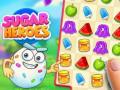 Igre Sugar Heroes