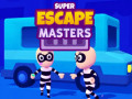 Igre Super Escape Masters