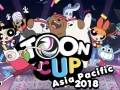 Igre Toon Cup Asia Pacific 2018