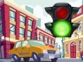 Igre Traffic Control