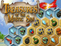 Igre Treasures of the Mystic Sea
