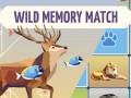 Igre Wild Memory