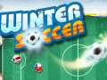 Igre Winter Soccer